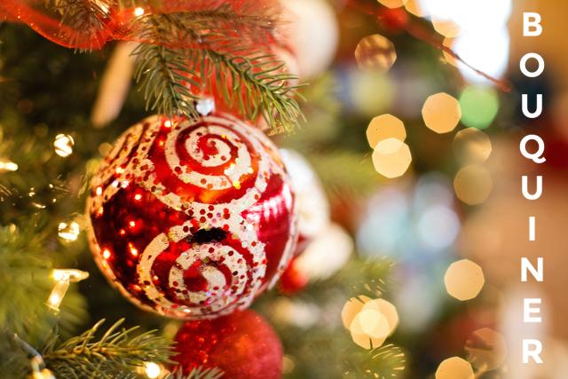 Joyeux Noel Bouquiner