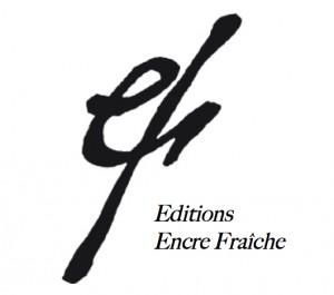 Logo Encre  Fraîche